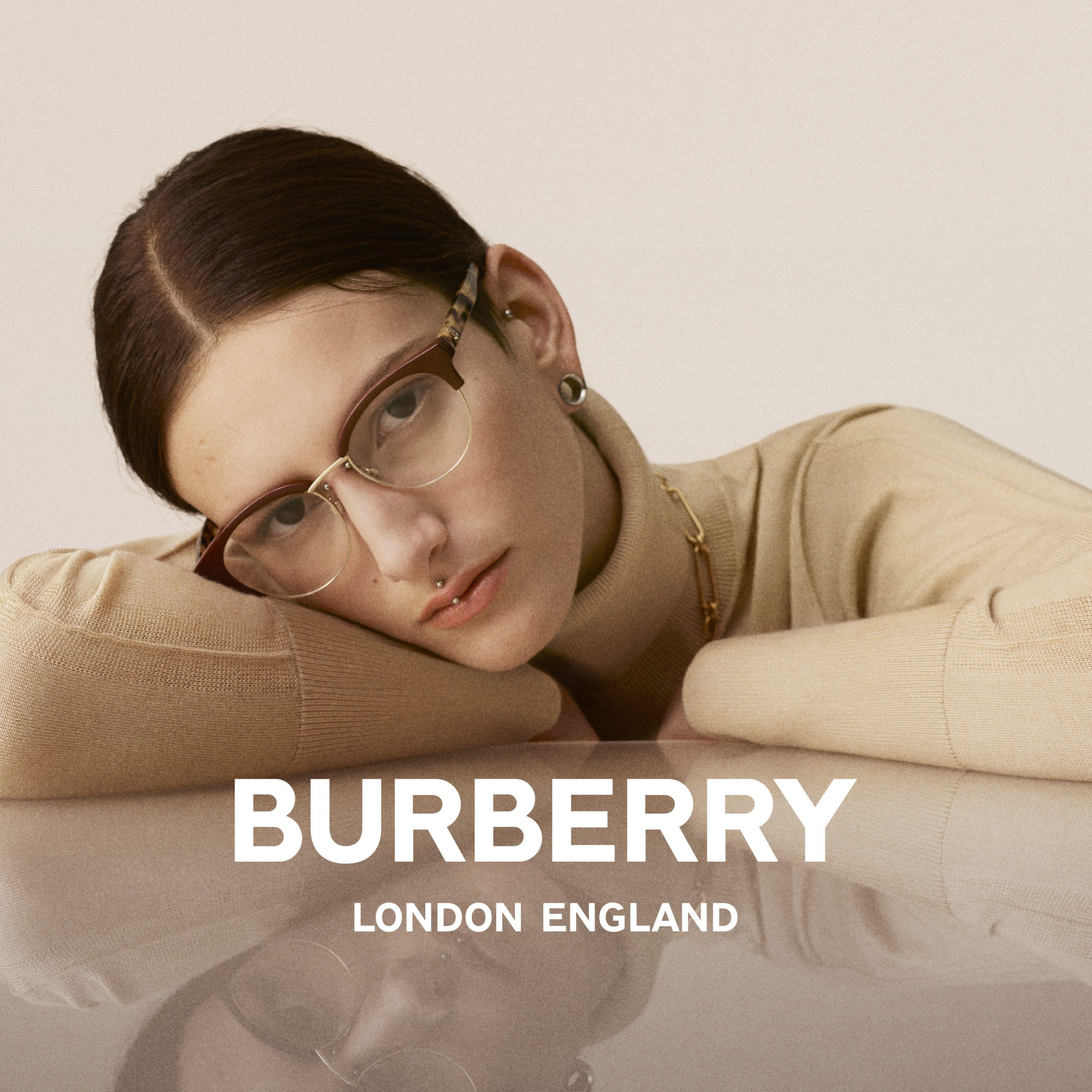 Burberry 6 - Ótica Pitosga