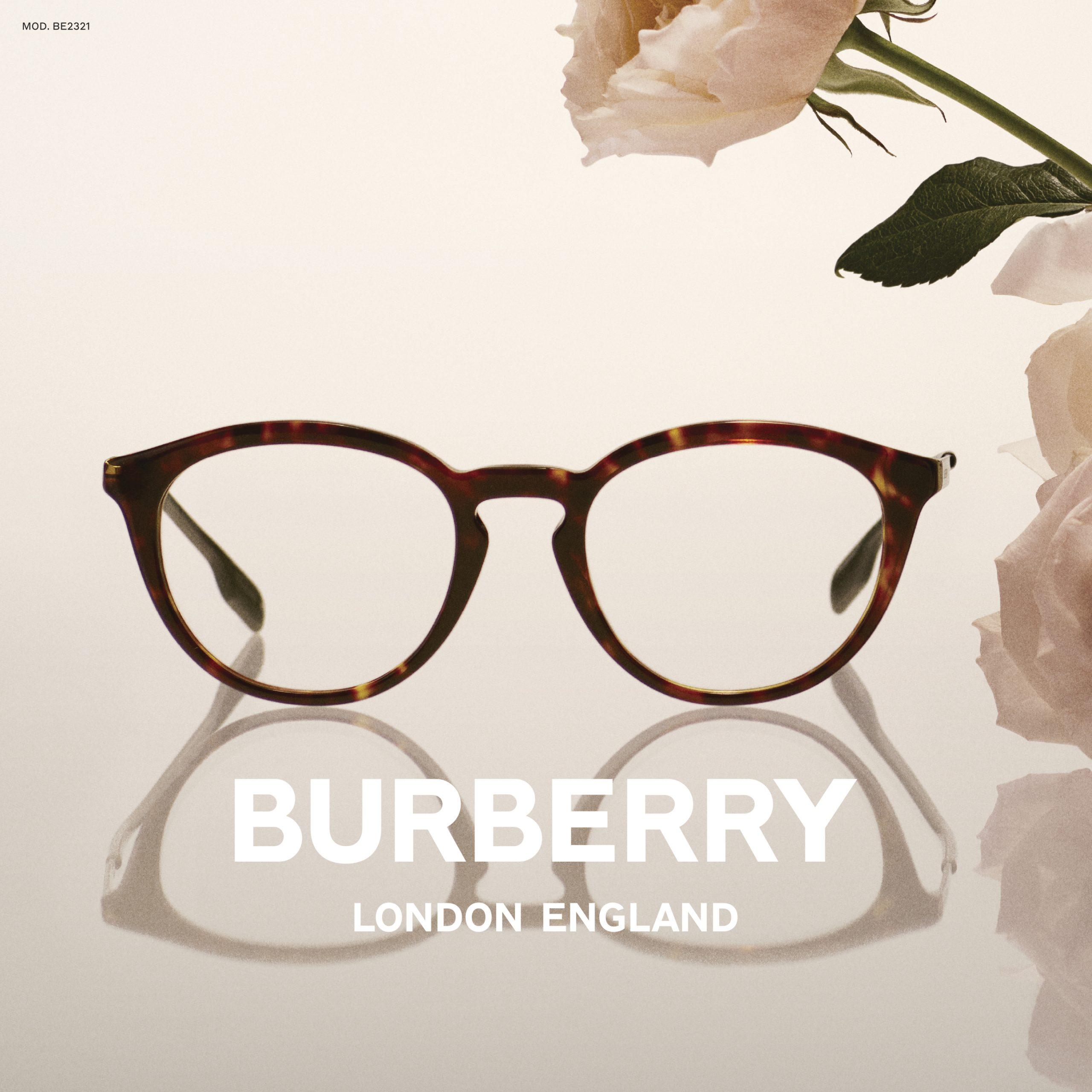 Burberry - Brown - Ótica Pitosga