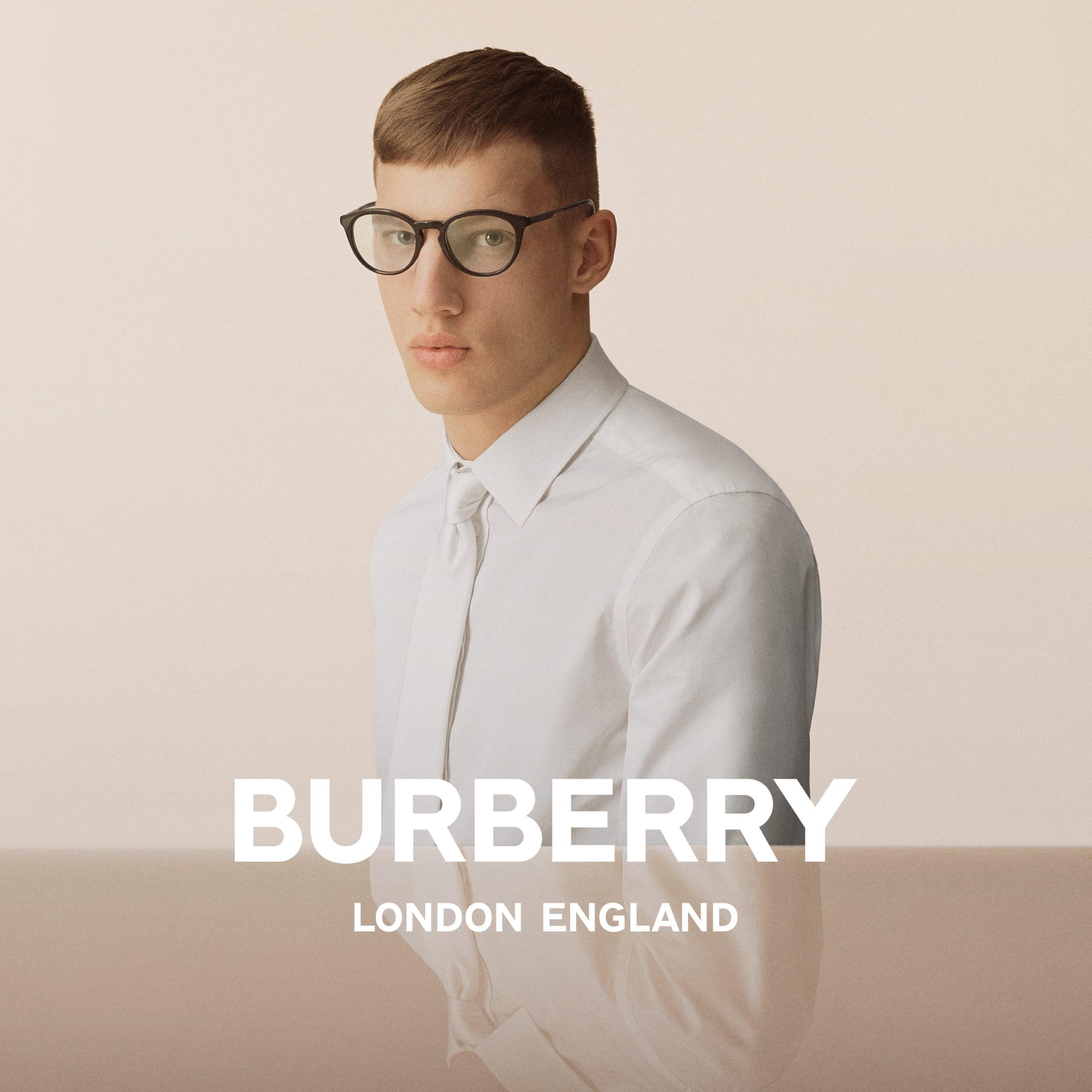 Burberry - Black - Ótica Pitosga