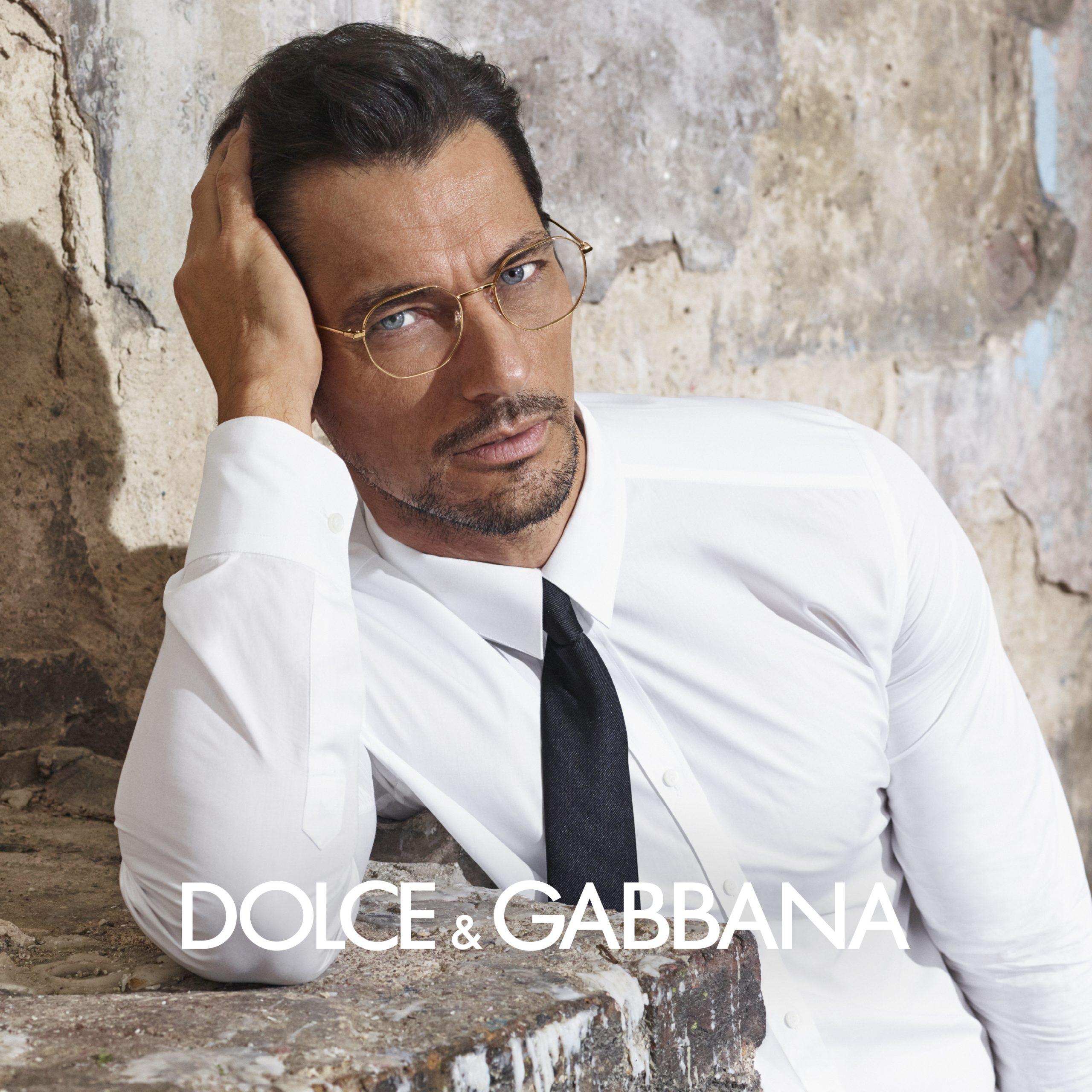 Dolce & Gabbana - Ótica Pitosga