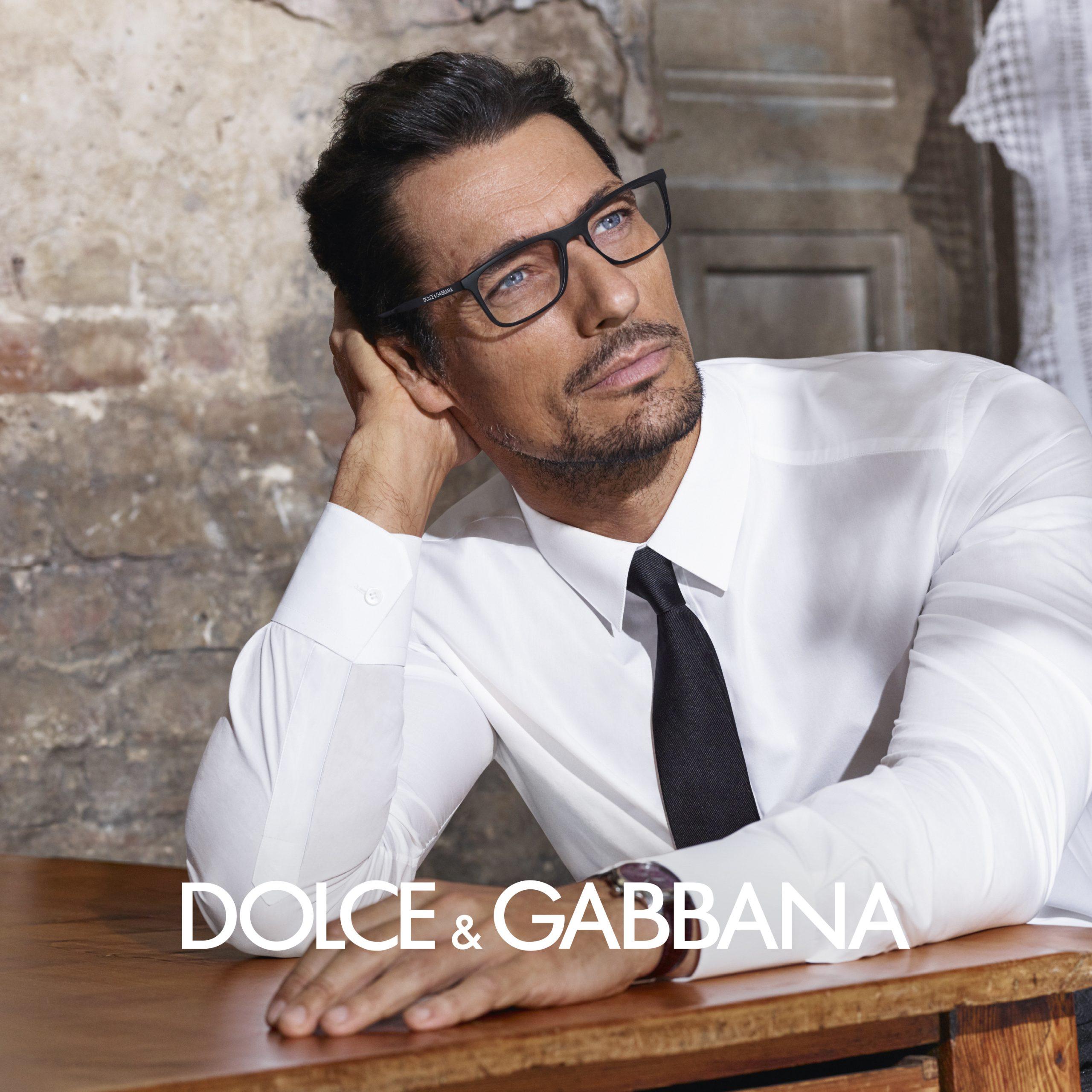 Dolce & Gabbana 7 - Ótica Pitosga