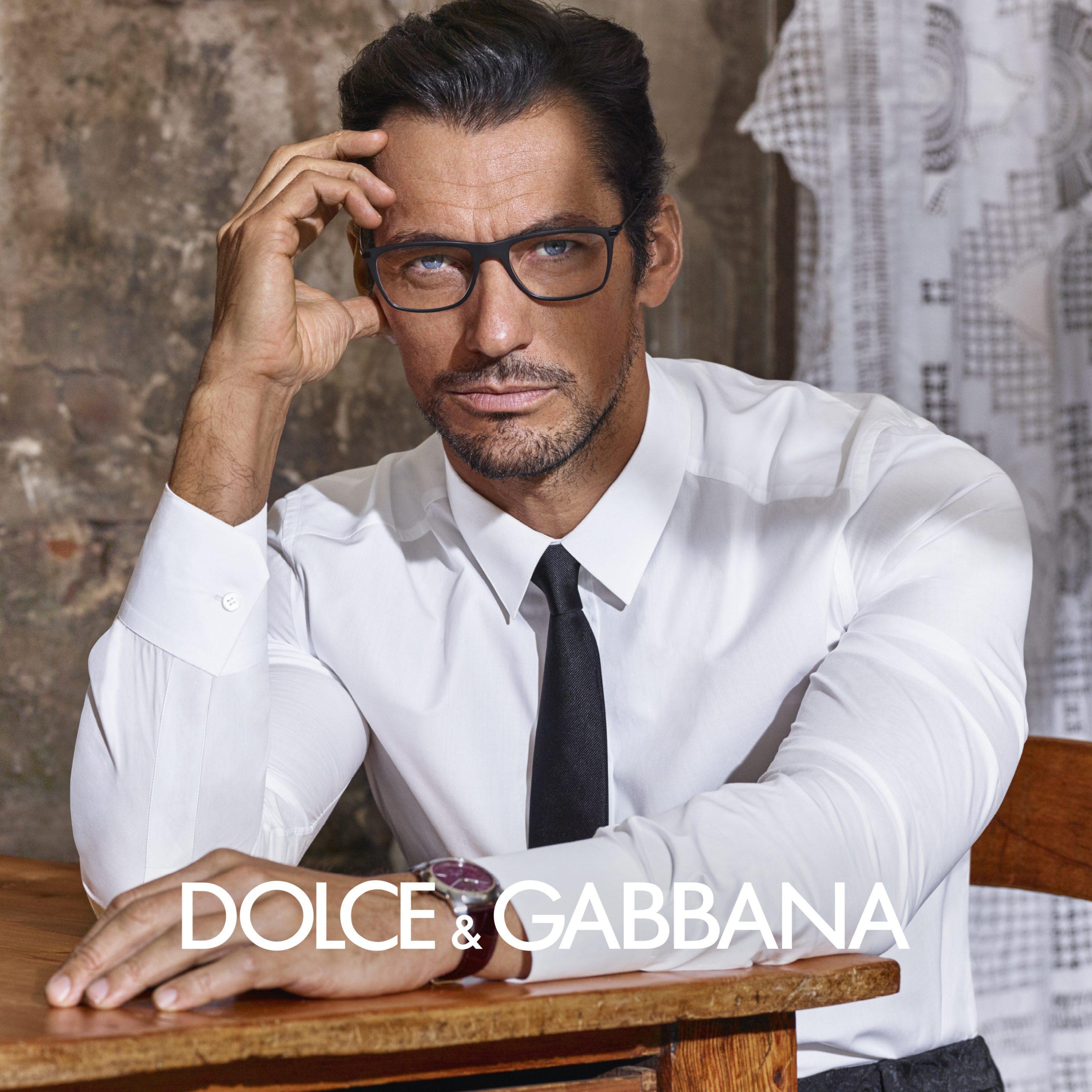 Dolce & Gabbana 6 - Ótica Pitosga