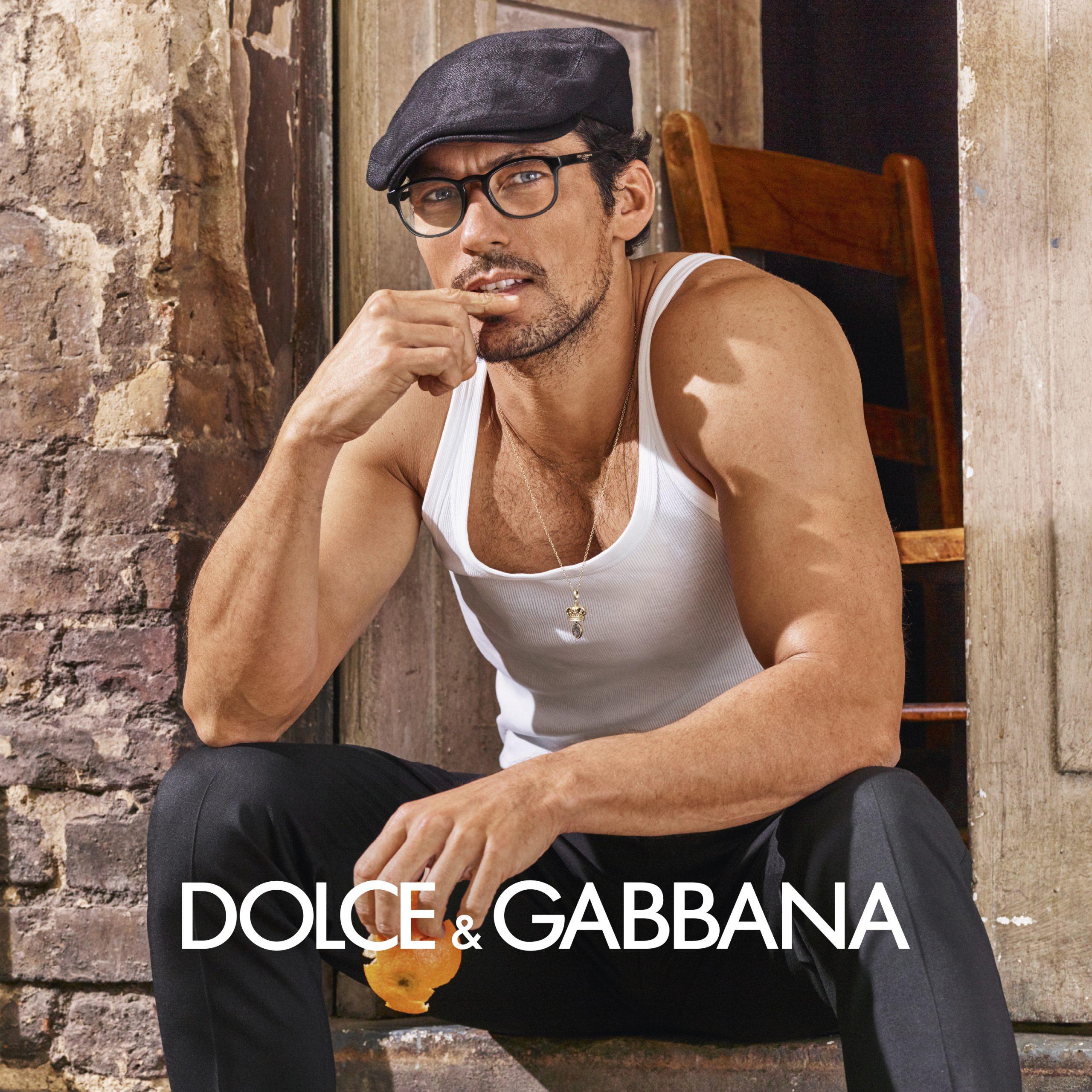 Dolce & Gabbana 5 - Ótica Pitosga