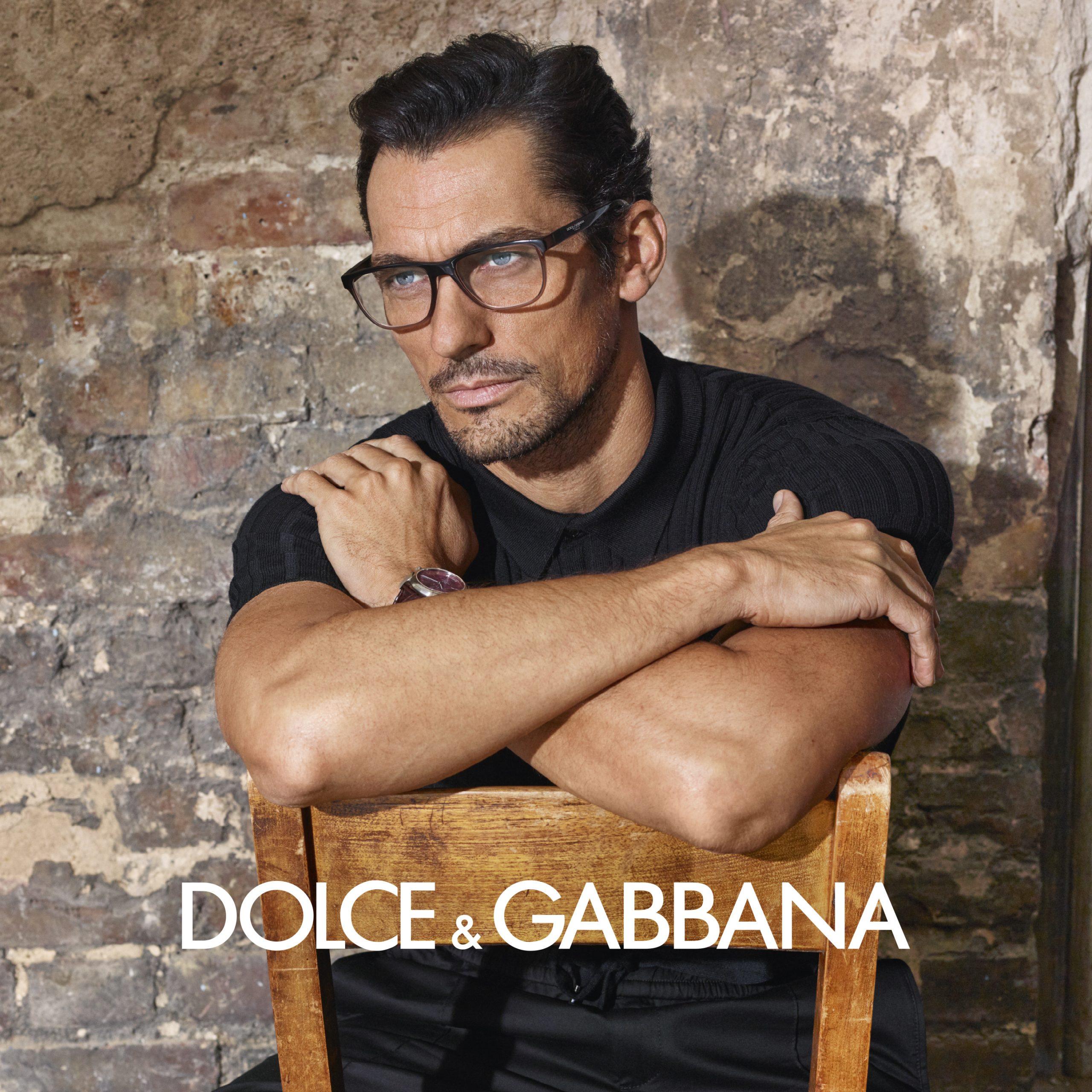 Dolce & Gabbana 4 - Ótica Pitosga