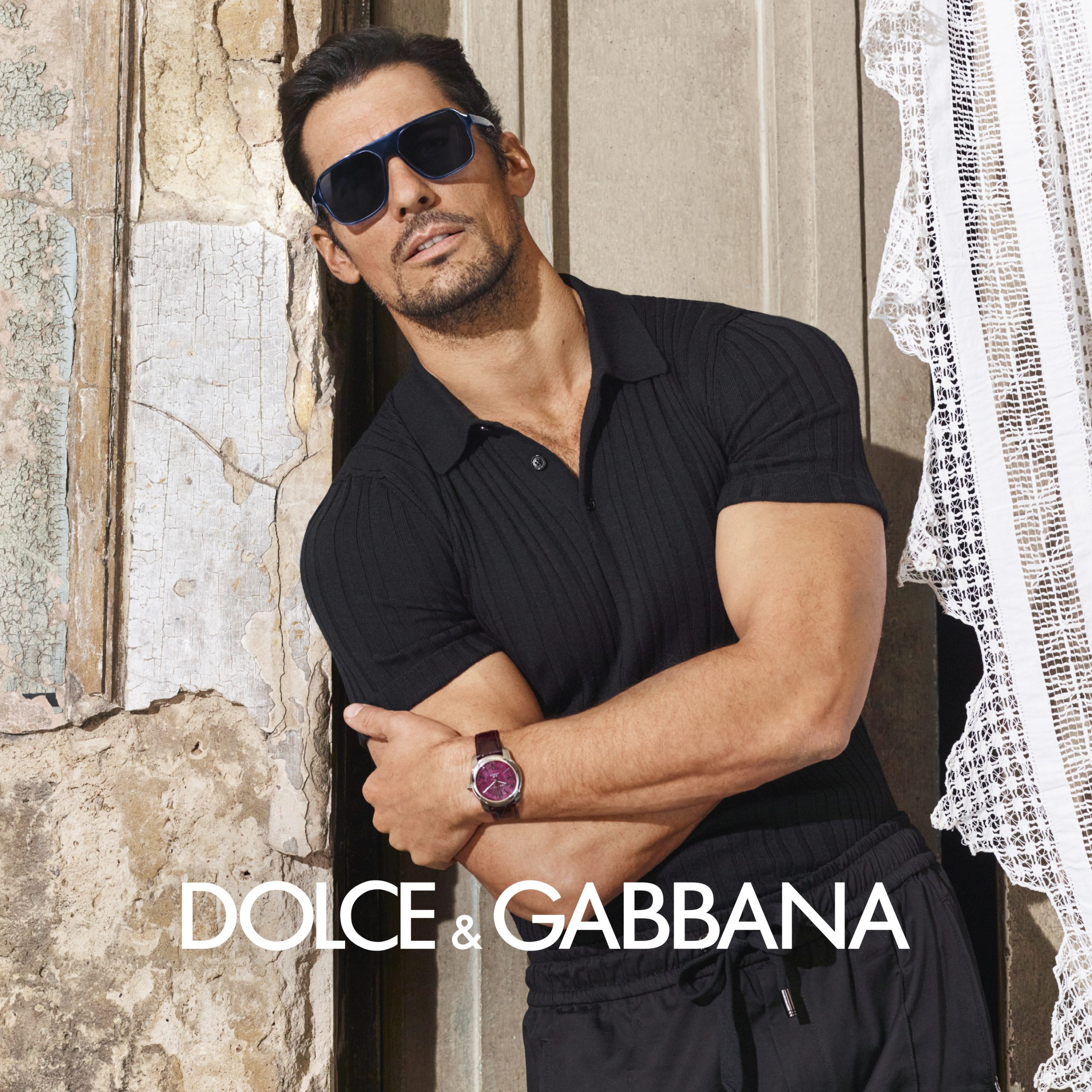 Dolce & Gabbana Men - Ótica Pitosga