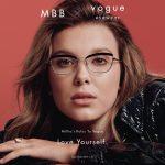 Millie Bobby Brown - Vogue Catálogo - Ótica Pitosga