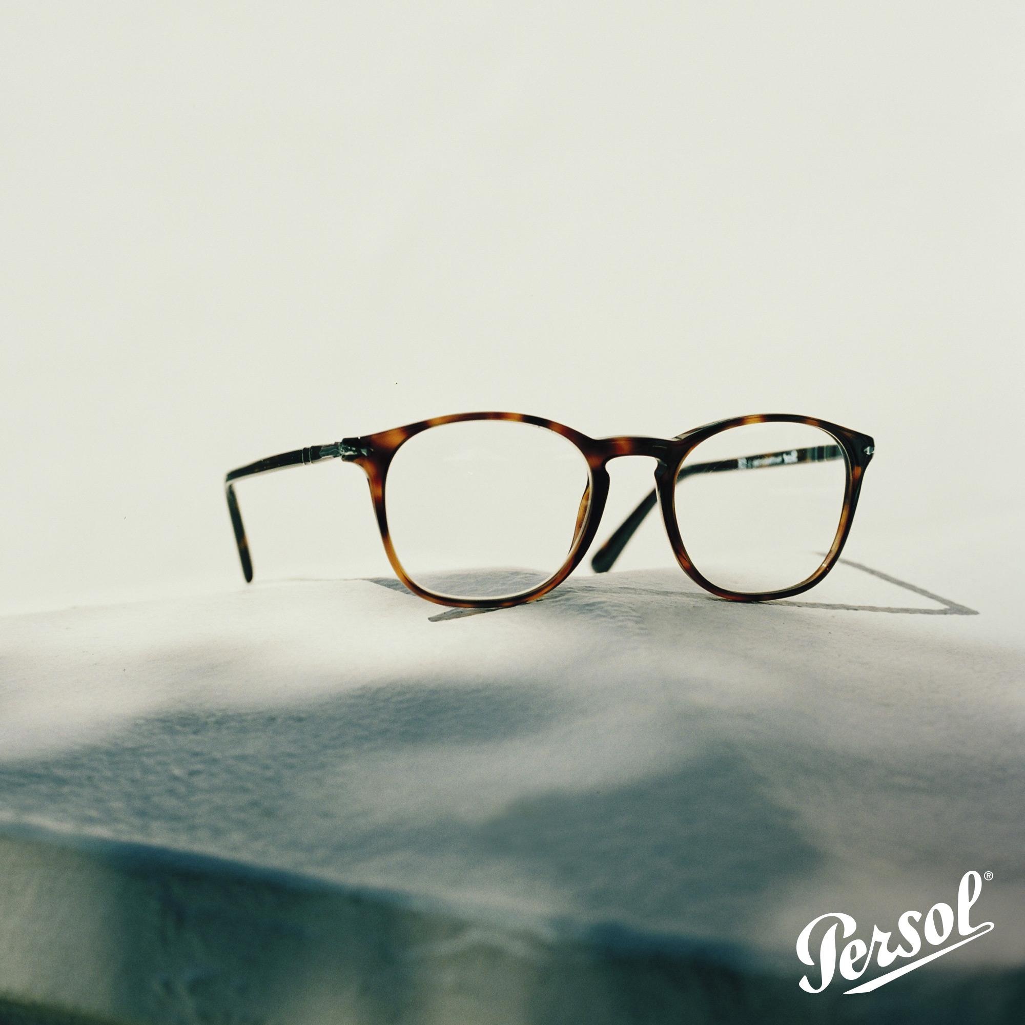 Persol - Brown 3 - Ótica Pitosga