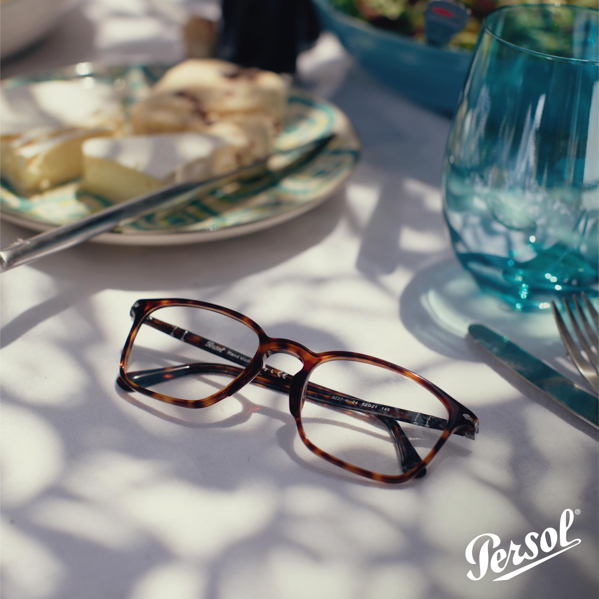 Persol - Brown - Ótica Pitosga
