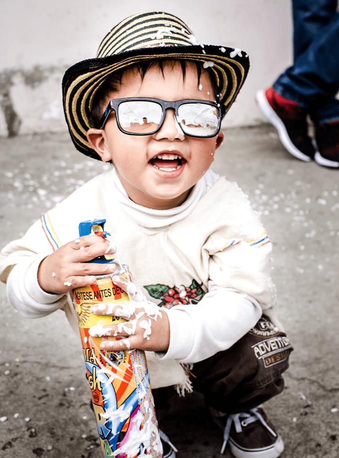 Óculos de Criança - Pitosga Óptica